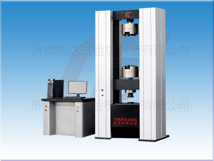 WDW-500微机控制电子万能材料试验机