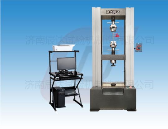 电子万能试验机的工作原理和使用的检查事项