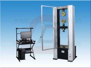 万能电子材料试验机