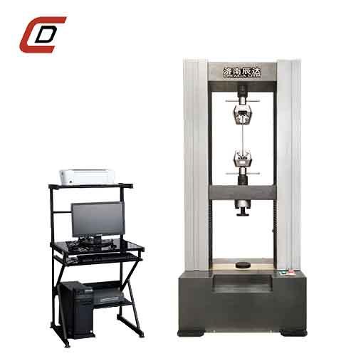 电子拉力试验机操作规程以及使用过程中夹具打滑的处理方法?