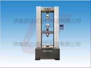 WDS-100材料试验机