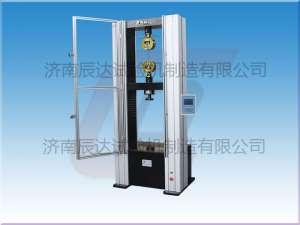 WDS-100M电子式万能试验机