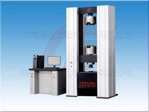 WDW-600电子万能材料试验机