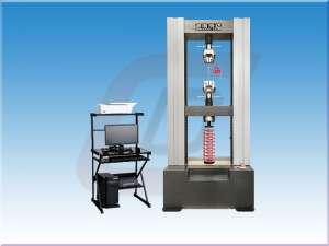 弹簧抗压抗拉强度试验机