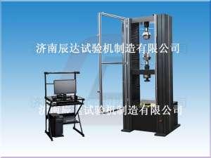 WDW-100M电子式万能试验机