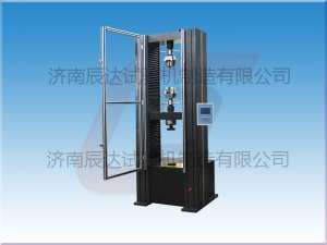 WDS-100M电子万能材料试验机