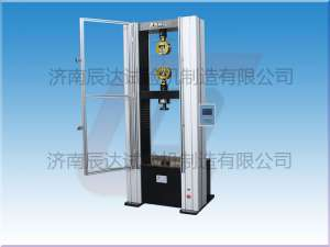 WDS-100M数显电子万能试验机