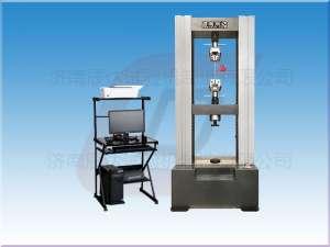 WDW-100微机控制电子万能拉力试验机
