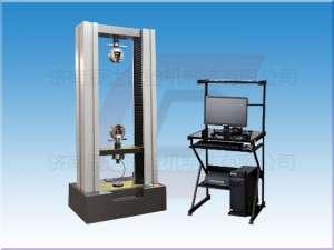 WDW-10微机控制电子万能拉力试验机