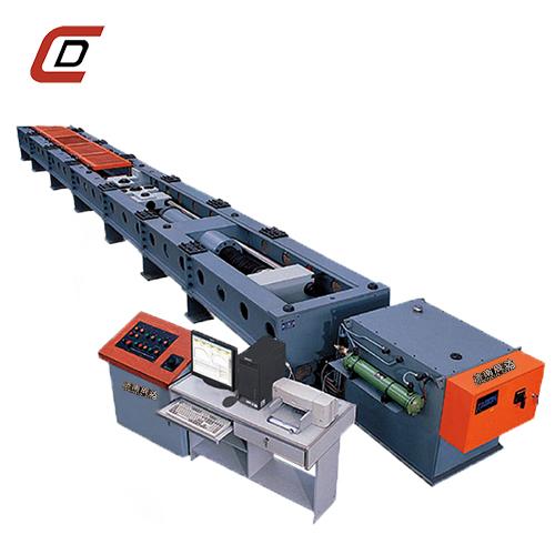 卧式拉力试验机的使用方法与功能特点简介