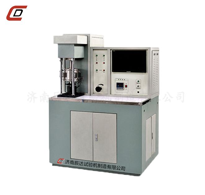 摩擦磨损试验机的工作原理是什么